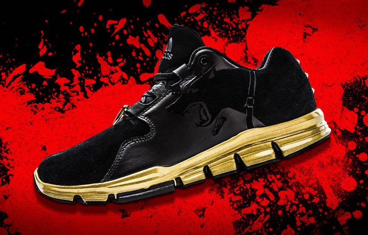 Le Gameday Trainer firmate Snoop Dogg