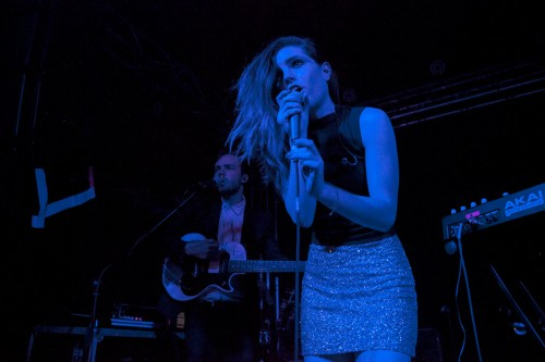 Alvarez Kings, Echosmith, live, concerto, Tunnel, Milano, foto, gallery, Ikka Mirabelli, Cool Kids