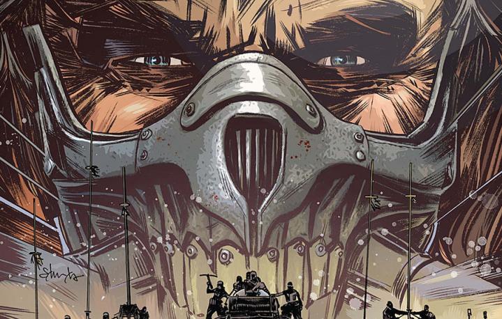 """""""Mad Max: Fury Road"""", dal 14 maggio al cinema e presto tra le pagine di un fumetto"""