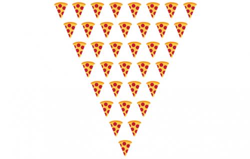 Ordina la pizza con un'emoji. l nuovo servizio di Domino's
