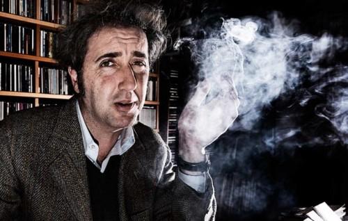 Paolo Sorrentino - Foto Stampa