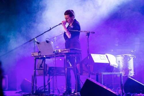 Rachel Bastreghi, Marie, CAP 10100, TOrino, live, concerto, foto, gallery, Daniele Baldi
