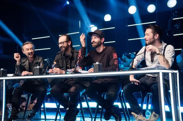 Il talent per dj è un appuntamento fisso del martedì sera, alle 22.45 su Sky Uno, canale 108