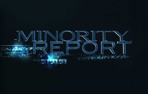 Minority Report, pronto a sbarcare in tv grazie a Fox
