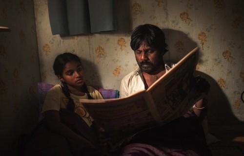 """Un frame del film """"Dheepan"""" di Jacques Audiard"""