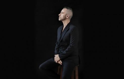 """Eros Ramazzotti, il suo nuovo disco """"Perfetto"""" esce il 12 maggio"""