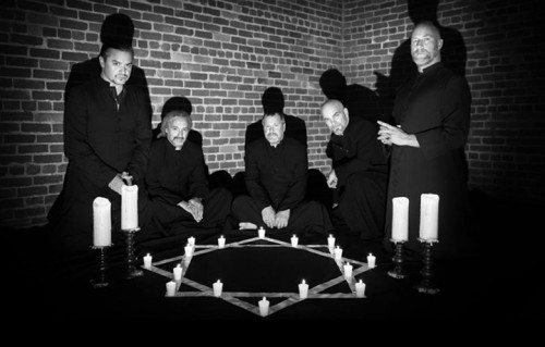 Faith No More, foto stampa