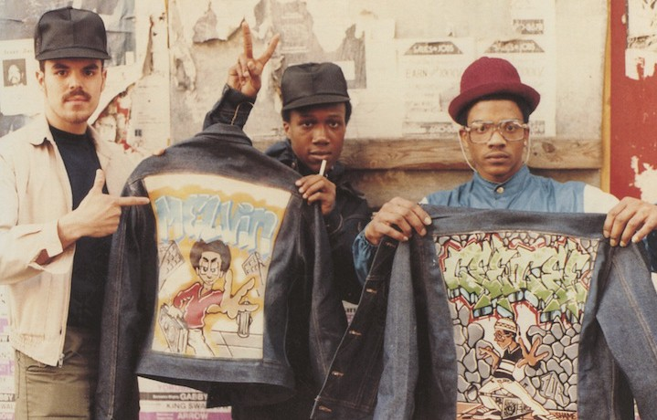 """Fresh dressed"", il documentario sul rapporto tra moda e hip hop"