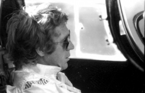 """Steve McQueen: The Man & Le Mans"", il docufilm, I Wonder Pictures , Cannes, 2015"