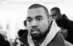 Kanye West. Foto: Facebook