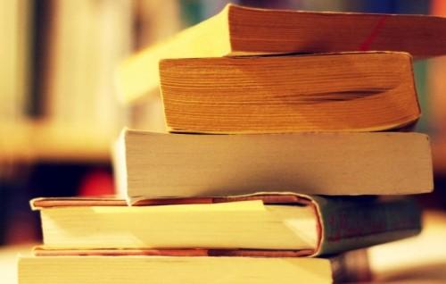 Dieci libri per un lungo weekend, valida alternativa a Youporn