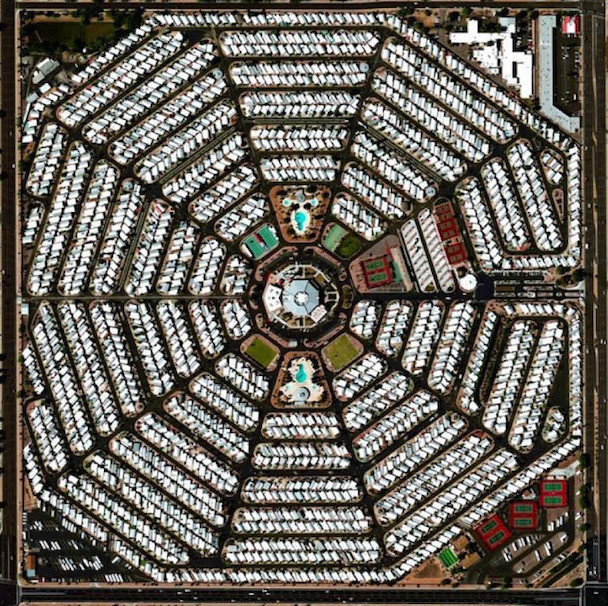 Strangers  to Ourselves - Modest Mouse