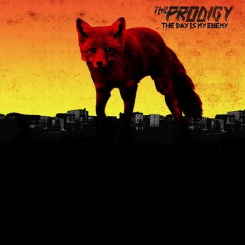The Day Is My Enemy  - Prodigy