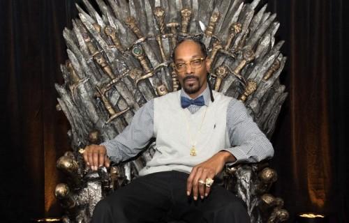 Il vero Re dei Sette Regni. Foto: Facebook