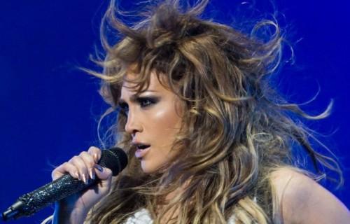 «Sapete che vengo dal Bronx, vero?». Queste le prime parole di Jennifer Lopez, che ha aperto il Mawazine Festival in Marocco. Foto © Sife El Amine