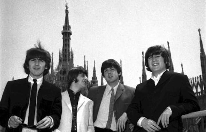 I Beatles sono arrivati su Spotify per Natale