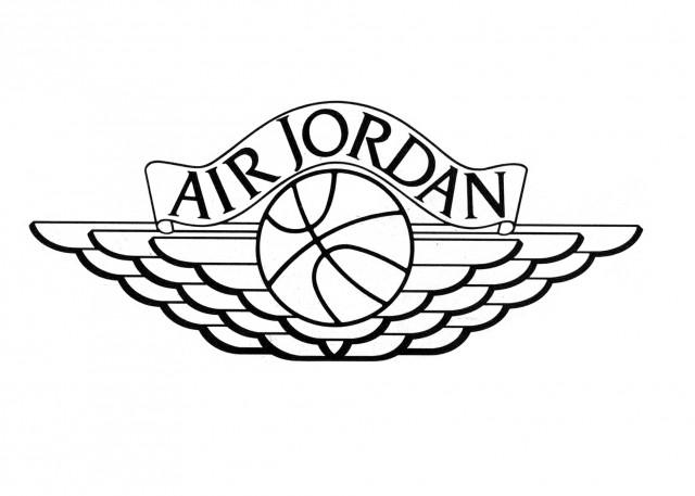 Il primo logo Air Jordan