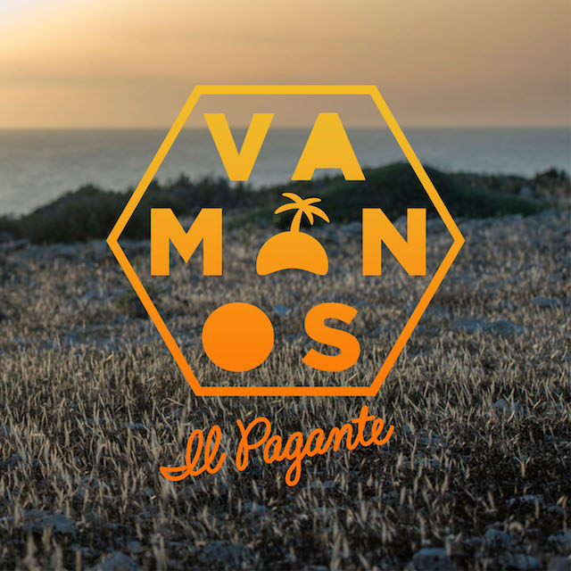 Cover Vamonos_Il Pagante