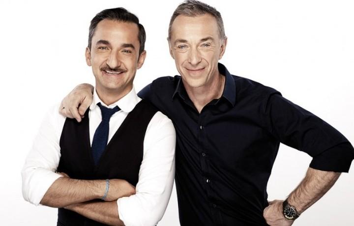 Il day time di Deejay Tv rimane presidiato da Linus e Nicola Savino, ma la vera bomba sono i Deejay Awards a febbraio, in concomitanza con il compleanno del canale