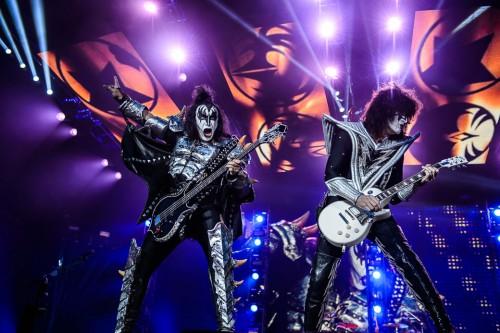 Rock Avaria, Monaco, Rock, 2015, Metallica, Kiss, Judas Priest, Kreator, foto, gallery, Michele Aldeghi