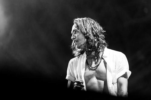 Incubus, concerto, live, Milano, foto, gallery, Forum Assago, 2015, giugn, Brandon Boyd