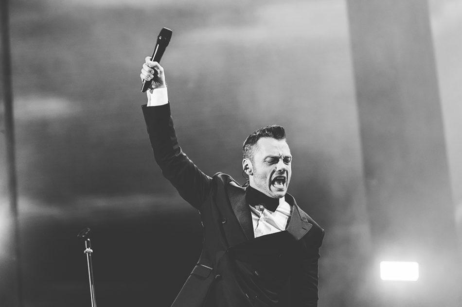 Musica - OneRepublic e Tiziano Ferro presentano il loro singolo No Vacancy