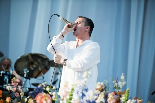 Faith No More. Foto: Giuseppe Craca