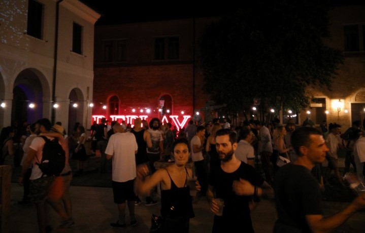 Il More Festival è giunto alla sua terza edizione ed è terminato ieri dopo 4 giorni di festa. Foto: Nicolò Boatto