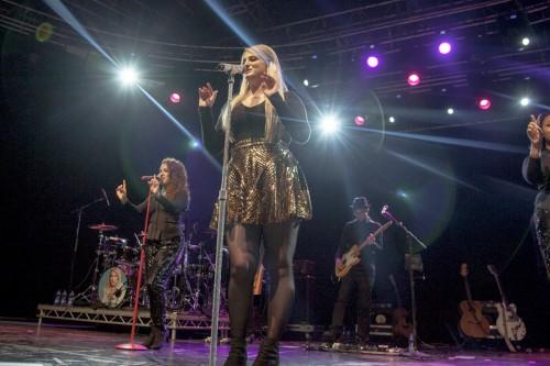 Meghan Trainor, live, concerto, Milano, Fabrique, giugno 2015, live nation, foto, gallery, Ikka Mirabelli