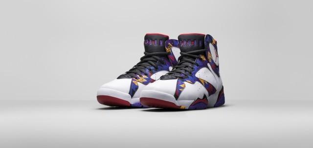 storia delle scarpe jordan
