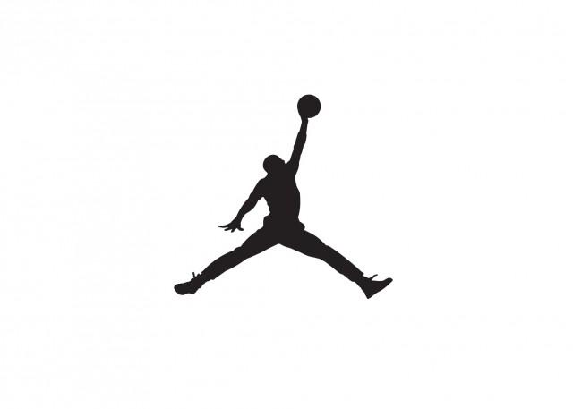 Il logo Jumpman