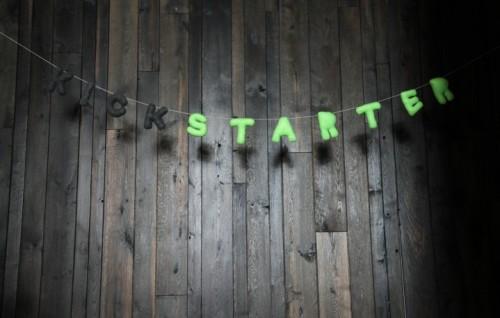 La piattaforma di crowdfunding più famosa del mondo sta per arrivare anche nel nostro Paese. Foto: Kickstarter