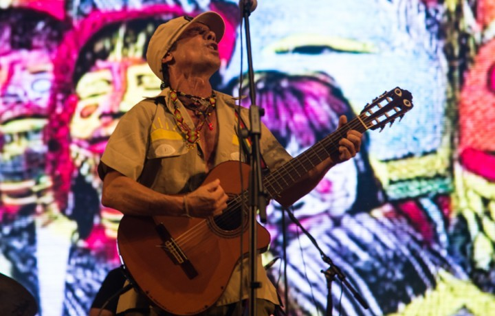 Manu Chao, live, concerto, giugno, 2015, Monza, Autodromo di Monza, foto, gallery, Francesco De Angelis