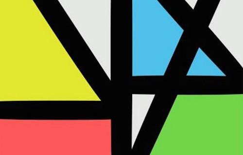 La cover del nuovo album dei New Order, in uscita il 25 settembre
