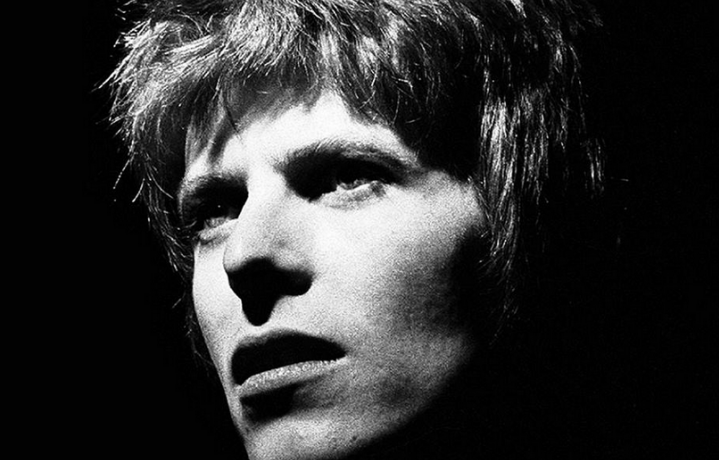 """un dettaglio della copertina di """"Five Years 1969-1973"""". Foto: Facebook"""