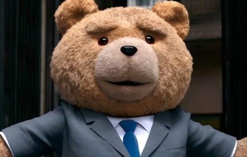 """""""Ted 2"""" è diretto da Seth MacFarlane. Il film è uscito il 25 giugno 2015"""