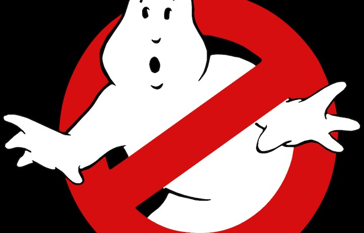 Nessuno tocchi il logo dei Ghostbuster. Neanche la nuova squadra femminile