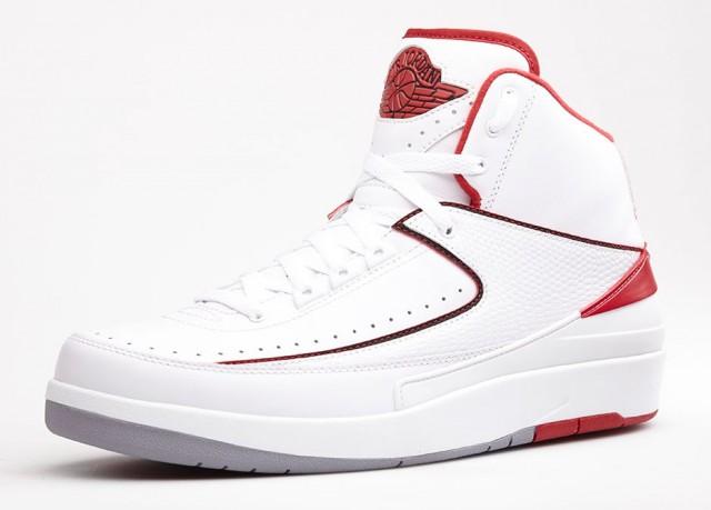 Le Air Jordan II