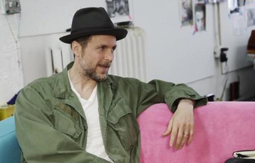 Jovanotti - The Pop Room, Episodio 1