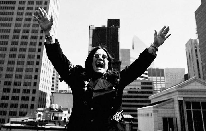 Ozzy Osbourne. Foto: Facebook
