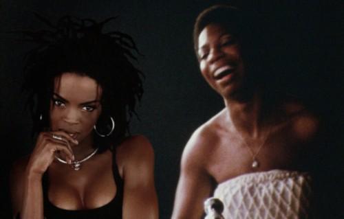 Lauryn Hill e Nina Simone