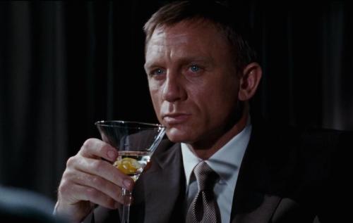 Bond volerà in Croazia per affrontare un super cattivo cieco