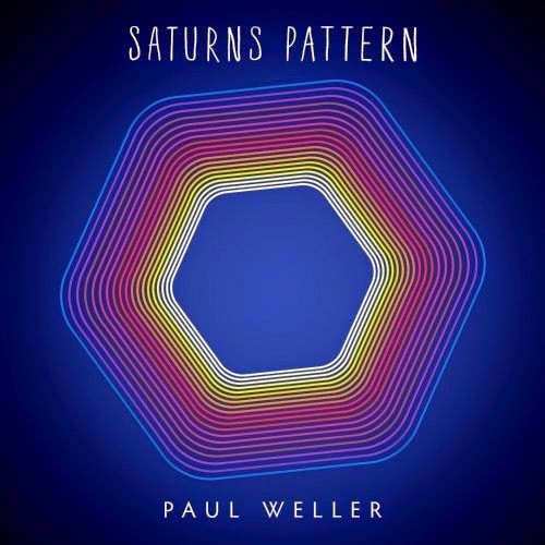 The Saturn's Pattern - Paul Weller