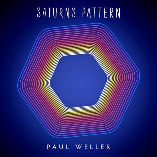 The Saturn's Pattern - Paul Weller