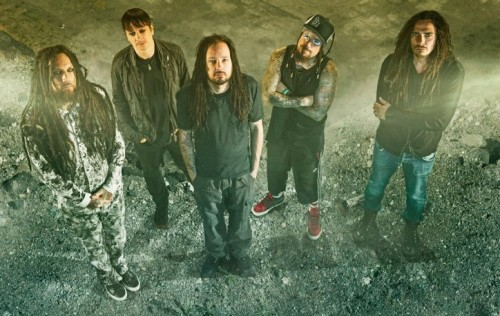Korn, foto via Facebook