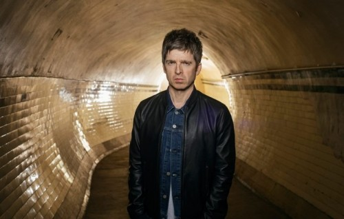 Noel Gallagher Foto: Facebook