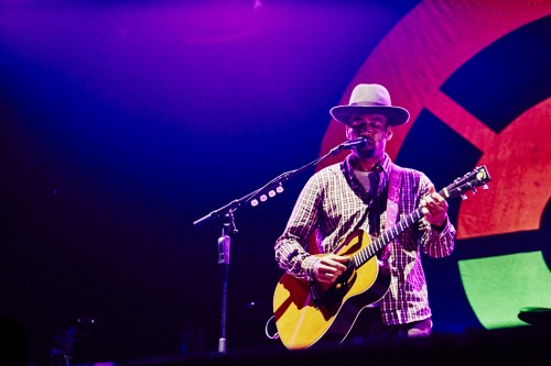 Ben Harper, Ben Harper and The Innocent Criminals, Assago Summer Arena, Postepay Milano Summer Festival, 22 luglio 2015, live, concerto, foto, gallery, Giovanni Battista Righetti