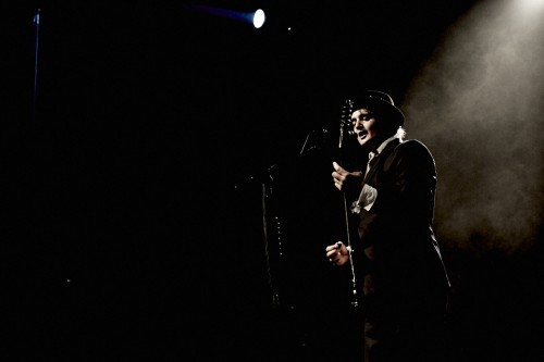 The Libertines, live, concerto, Fabrique, Milano, luglio 2015, foto, gallery, Giovanni Battista Righetti, Pete Doherty, Carl Barat, Gary Powell