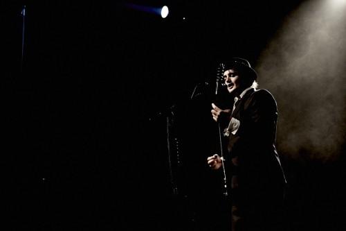 The Libertines, live, concerto, Fabrique, Milano, luglio 2015, foto, gallery, Giovanni Battista Righetti, Pete Doherty, Carl Barat, Gary Powell