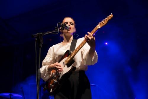 Anna Calvi, Sexto 'Nplugged, luglio 2015, Sesto al Reghena, live, concerto, foto, gallery, Denis Ulliana